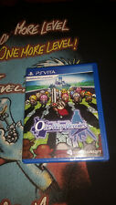 Mystery Chronicle One Way Heroics (Playstation PS Vita)  LIMITED RUN GAMES # 21