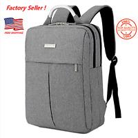 Laptop Backpack. Water Resistant. Scratch proof Business School Travel bag Casua