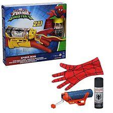 Hasbro - Ultimate Spider Man Guanto Spararagnatele