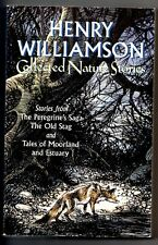 Henry Williamson,  Collected Nature Stories