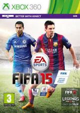 FIFA 15 (Xbox 360) VideoGames
