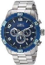 Invicta 24603 Men's Pro Diver Quartz Chronograph Stainless Steel Bracelet Watch