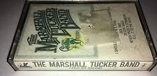1977 Original THE MARSHAL TUCKER BAND CAROLINA DREAMS CASSETTE TAPE