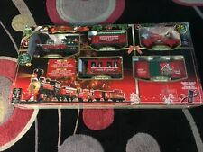 SANTA EXPRESS / Big Scale Christmas Train / Beautiful Details