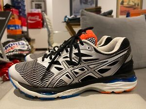 Asics Gel Cumulus 18 Size 7UK 41.5EU