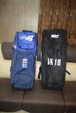 Custom Single Portion cricket Kit Bag / make on per your design