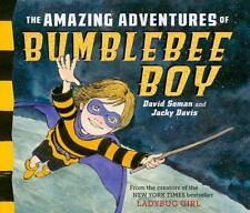Ladybug Girl: The Amazing Adventures of Bumblebee Boy by Jacky Davis (2011,...