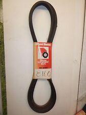 Toro OEM Belt Part Number #8160-NEW
