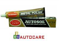 Autosol 75ml Metal Polish 0400