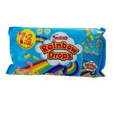 Swizzels Rainbow Drops 7+2 Free Packs