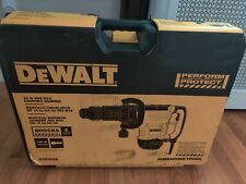 Corded 3/4 In. Sds Max Demolition chipping Hammer drill 15 Amp 22 Lbs. D25892K