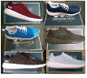 CROSSHATCH Mens FARLEK Trainers Shoes NEW WITH BOX