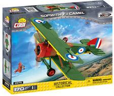 Cobi 2975 - Small Army - WWI Sopwith F.1 Camel - Neu