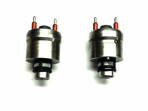 SET OF 2 TBI FUEL INJECTOR 5235279 1987-1995 GMC CAR TRUCKS 4.3L 5.0L 5.7L V8