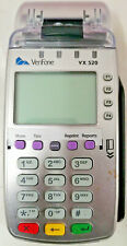 VeriFone Vx 520 chip reader