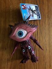 GAN-Q Ultraman Gaia Kaiju Ultra Monster 1998 Bandai Gan Gun Q US SELLER!