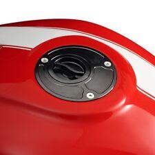 COPERCHIO Serbatoio Racing Ducati 848/1098/1198 R/S NERO
