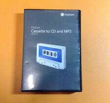 Digitope Cassette to Cd and Mp3 Version 5