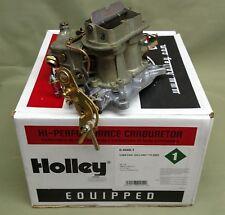 "HOLLEY CARB,Chev Corvette,427,1968,69,""Center"",Tri-Power"