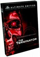 The Terminator DVD (2005)