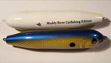 Muddy River Catfishing 3.0 Demon Dragon Lures Inline Float Lures Catfish Striper