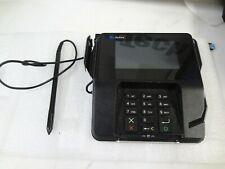 VeriFone Mx915 Pin-Pad Credit Card Point of Sale Terminal w/ Stylus