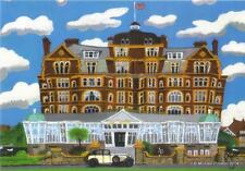 The Grand Folkestone LIMITED EDITION PRINT BY MICHAEL PRESTON