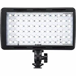 Brand New! Limelite VB-1400 LED Video Light Lamp for Canon Nikon Sony Camera