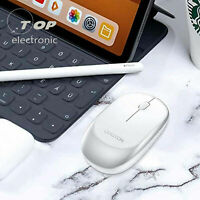 Wireless Mouse Bluetooth Mouse For iPad iPhone(iPadOS 13 / iOS 13 and Above)