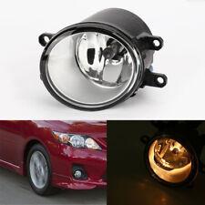 1pc RH Side Fog Lamp j For Toyota Camry Corolla Yaris Sienna RAV4 Lexus Scion tC