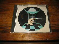 Jean-Luc Ponty - Civilized Evil CD 1980 Atlantic Excellent  New Age Jazz