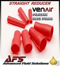 28mm - 19mm RED SILICONE HOSE REDUCER VENAIR SILICON