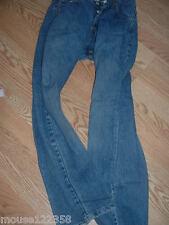 J Crew Ladies Jeans Button fly  P4