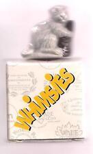 Wade Beaver, Whimsies Set 2, 2000 - Set B W/Box