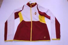 Women's Iowa State Cyclones Ladies XL NWT Athletic Jacket Authentic (A)