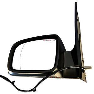 *NEW* DOOR MIRROR (AUTO-FOLDING) for MERCEDES-BENZ VITO VALENTE 2011 - 2015 LEFT