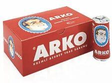 ARKO shaving soap STICK   Traditional turkish shave cream   75g x 12 Sticks 🌹