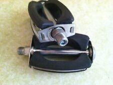 NOS bmx pedals schwinn stingray krate vintage (RARE 9/16) bow corvette