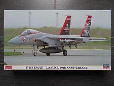 F-15J Hasegawa 1/72 JASDF 60th Anniversary