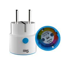 Z-Wave EU Power Plug Smart Adapter Plug Socket for ZWAVE Home Automation