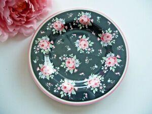Greengate small plate/Teller/kleine Teller 15 cm schöne Muster für Sammler