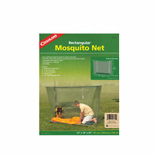 COGHLANS 9755 Backwoods Mosquito Net Grn Single