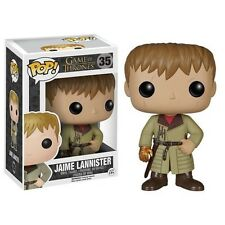 Funko Pop! Game of Thrones: Golden Hand Jaime Lannister Vinyl Figure #35 [Toys]