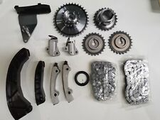 HYUNDAI i30 1.6LT DIESEL D4FB TIMING CHAIN KIT WITH GEARS - AFTER MARKET
