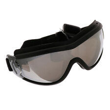 Waterproof Dog Sunglasses  Eye Protection Anti-shedding Pet Goggles Universal