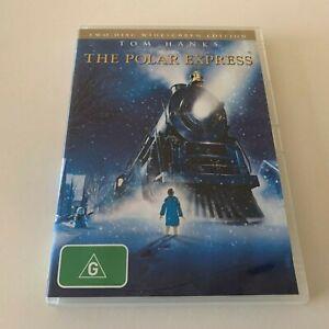 The Polar Express DVD 2-Disc Edition