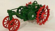 Ertl John Deere Mogal 8-16 Heritage Series No. 4 1/16 diecast farm tractor repli