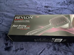 Revlon 2 In 1 Dryering Brush