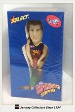 2009 Select AFL Superstar Limited Release Sculpture Johnathan Brown (Brisbane-)
