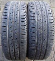 2 Neumáticos de verano Continental contiprocontact SSR RSC 195/55 R16 87v ra1011